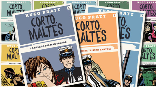 corto maltese spanish itunes