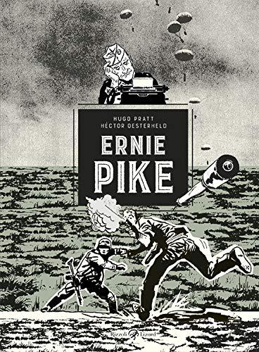 Ernie Pike versione integrale