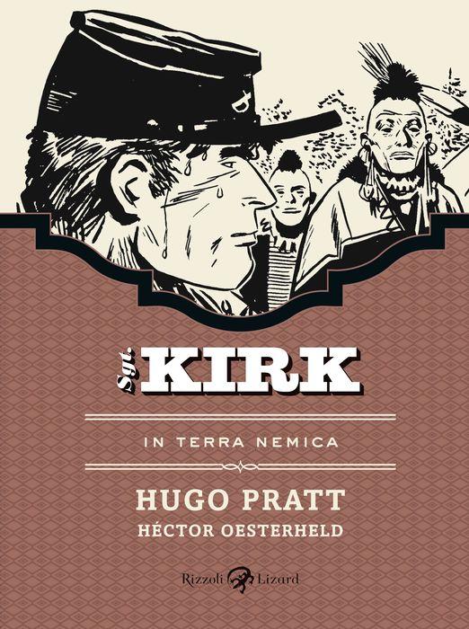 Sgt. Kirk. 3 – In terra nemica.