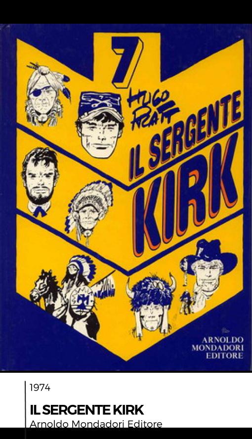 Il Sergente Kirk_1974