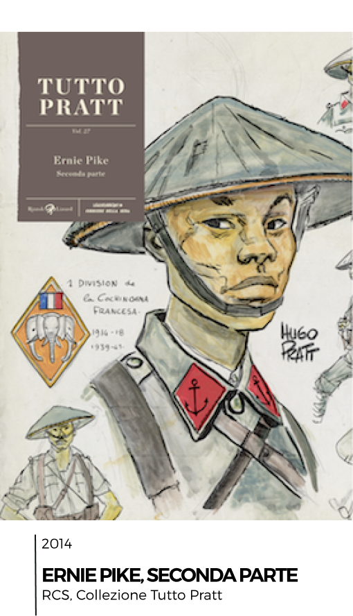 Ernie Pike_Tutto Pratt_RCS