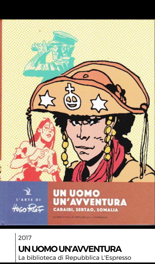 Un uomo un'avventura_Repubblica