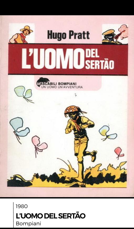 L'uomo del Sertão_Bompiani