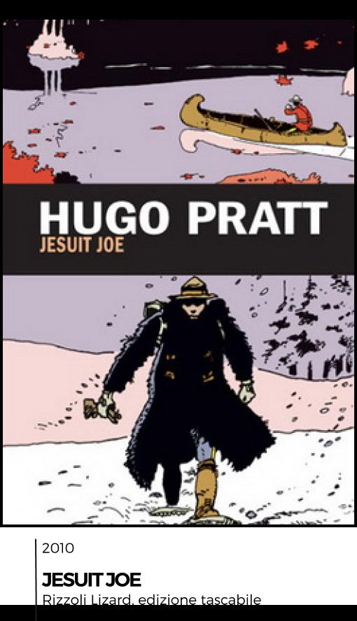 Jesuit Joe_L'uomo del Grande Nord