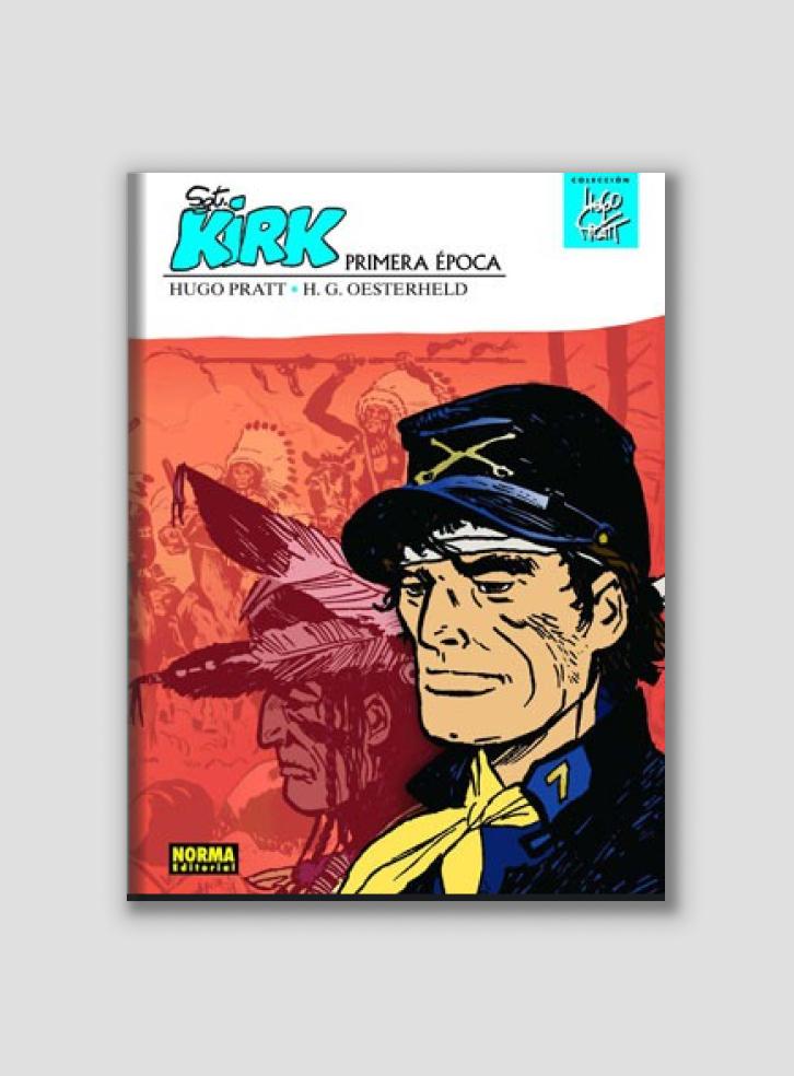 Sgt Kirk
