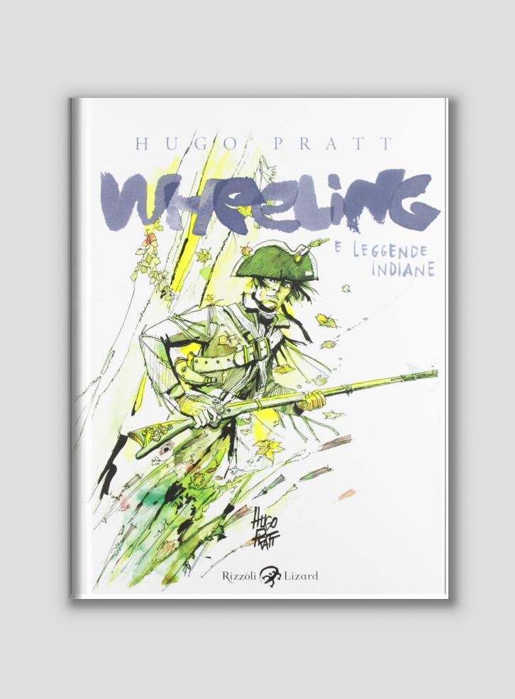 Wheeling_Hugo Pratt