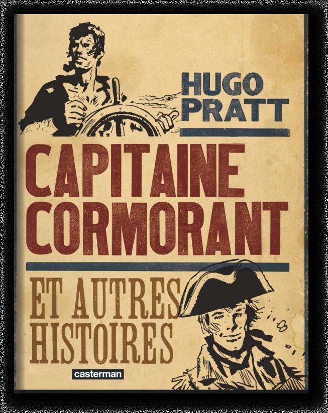Capitaine Cormorant
