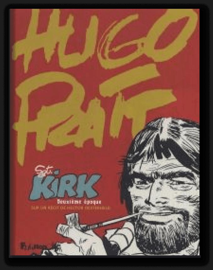Sergent Kirk - Deuxième époque