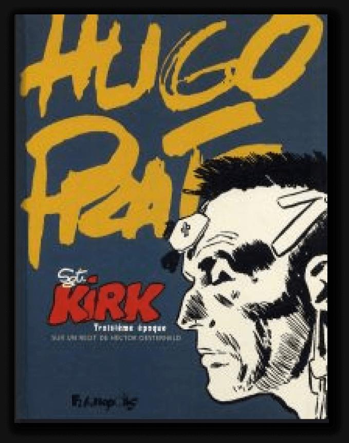 Sergent Kirk - Troisième époque