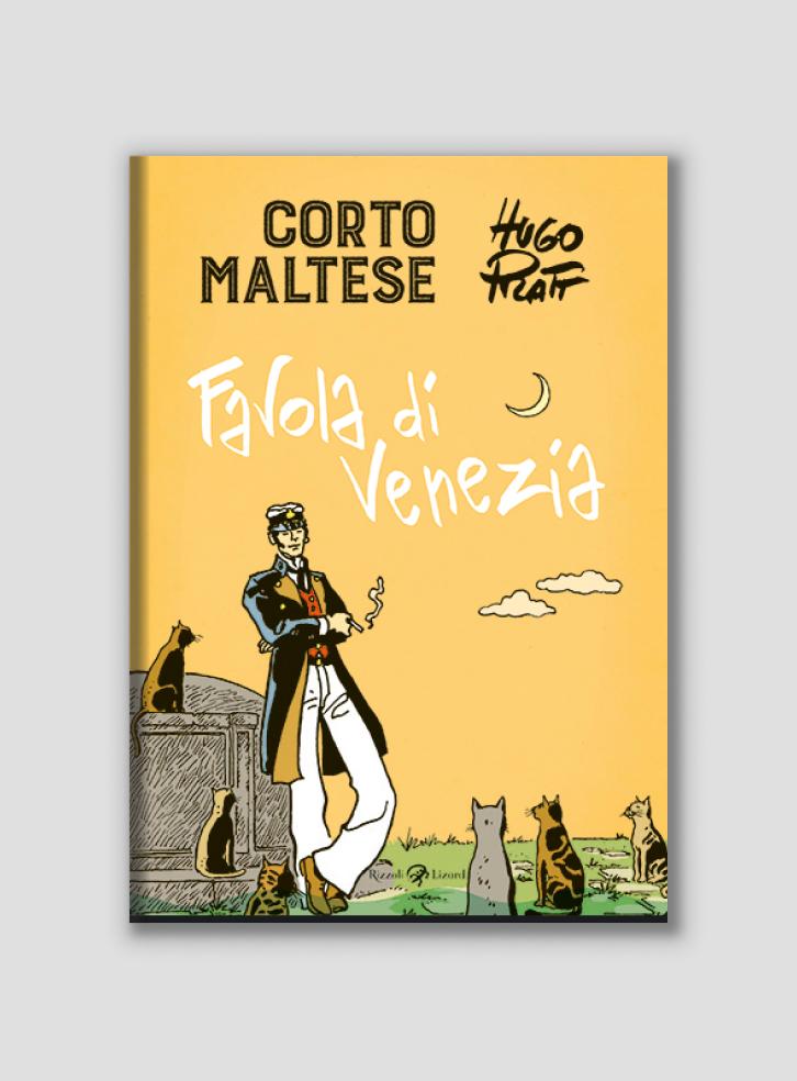 Favola di Venezia