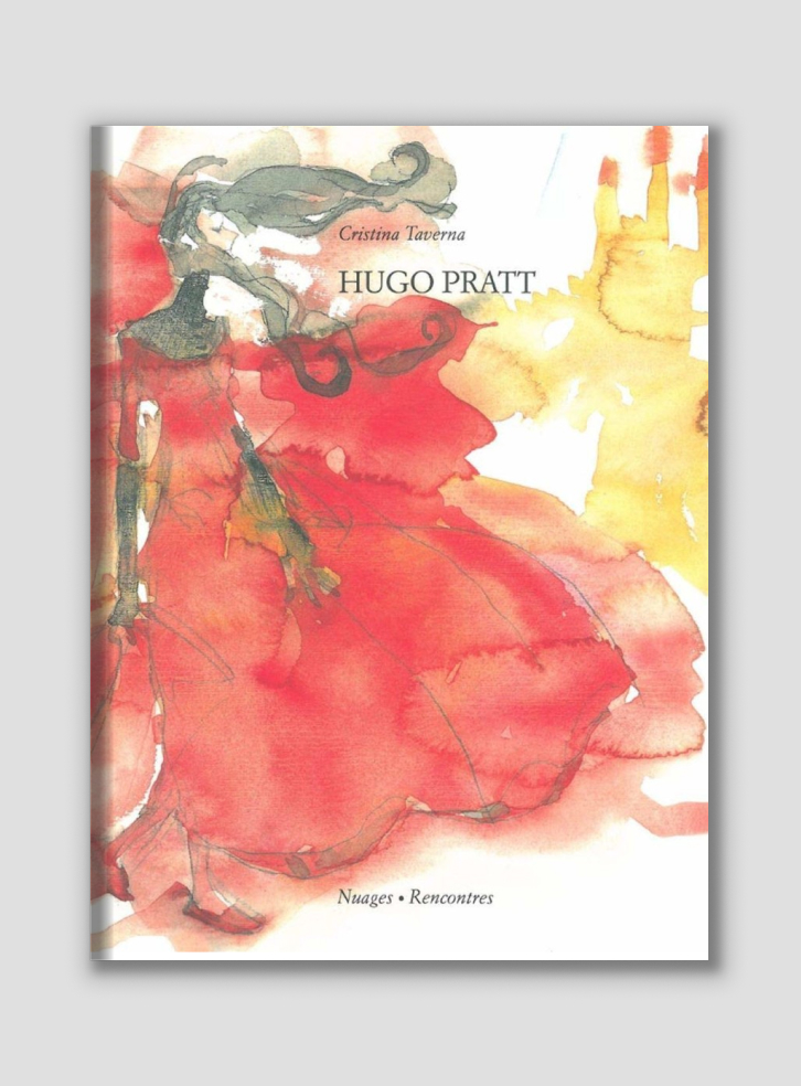 Hugo Pratt_Cristina Taverna