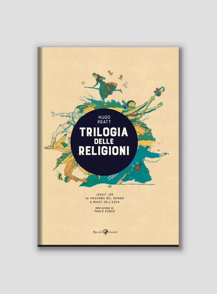 Trilogia delle religioni