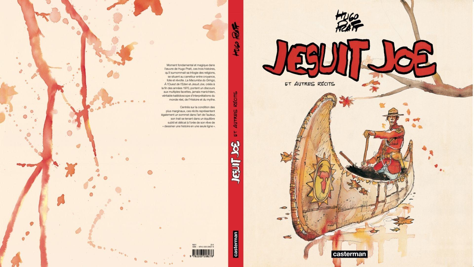 Jesut Joe et autres récits