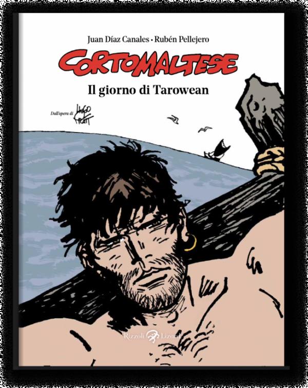 Il giorno di Tarowean